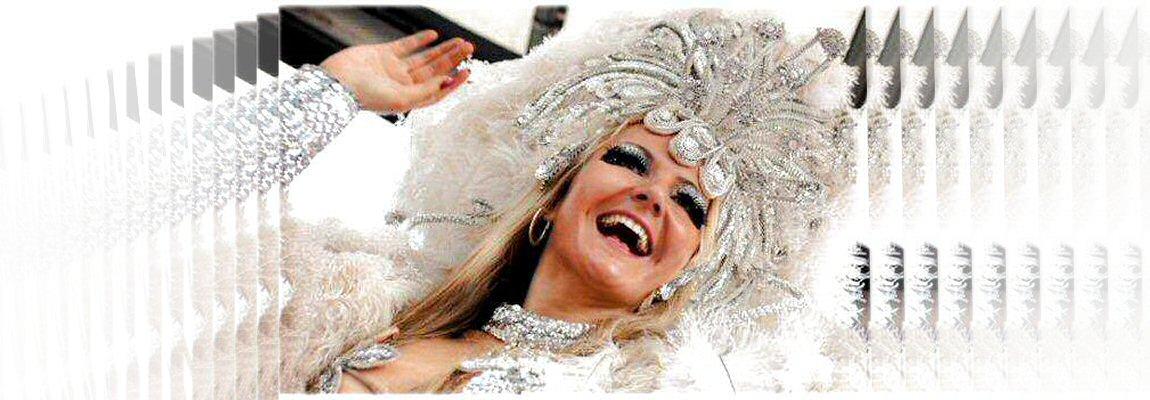 Carnival Samba Show